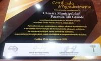 8° Edição do Prêmio Gestor do Paraná