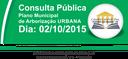 Consulta Pública - Plano Municipal de Arborização Urbana